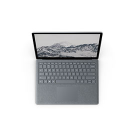 Microsoft Surface Laptop product photo
