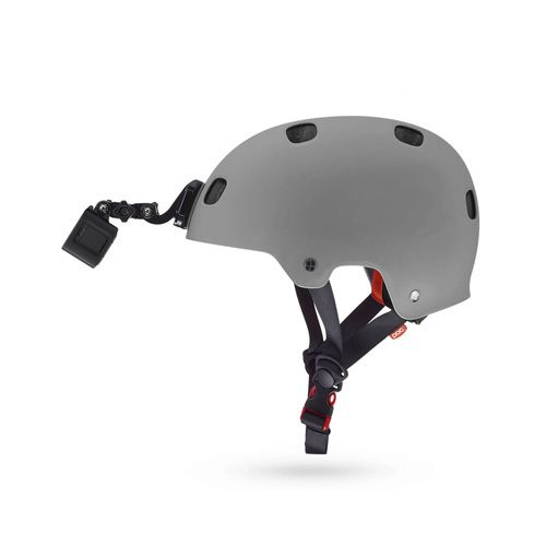 GoPro Front-Helmhalterung Produktbild front L