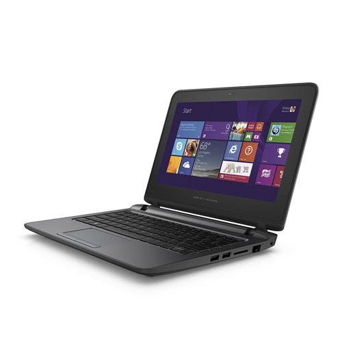 HP ProBook 11 EE G1 Produktbild side L