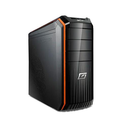 Acer Predator G3 G3610 Produktbild front L