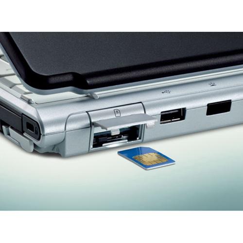 Fujitsu LIFEBOOK T4220 Produktbild side L