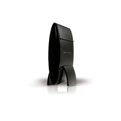 Conceptronic Gigabit Full HD Media Player Produktbild front L