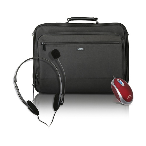 Speed-Link Agio 3in1 Mobile Travel Pack Produktbild front L