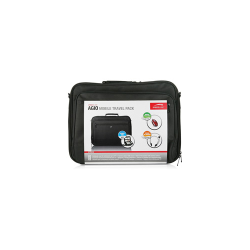 Speed-Link Agio 3in1 Mobile Travel Pack Produktbild side L