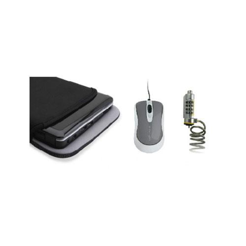 Kensington Essential Kit für Mini-Notebooks Produktbild front L