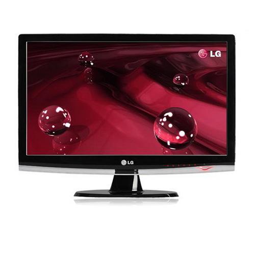 LG W2453TQ-PF Produktbild front L