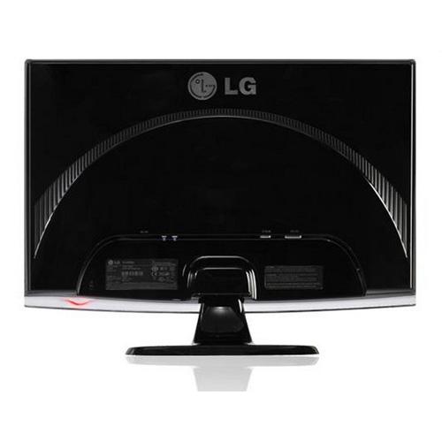 LG W2453TQ-PF Produktbild side L