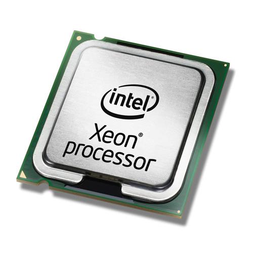 Fujitsu Xeon Processor X5570 Produktbild front L