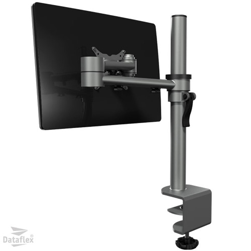 Dataflex ViewMate Ecoline Monitor-Arm 212 Produktbild side L
