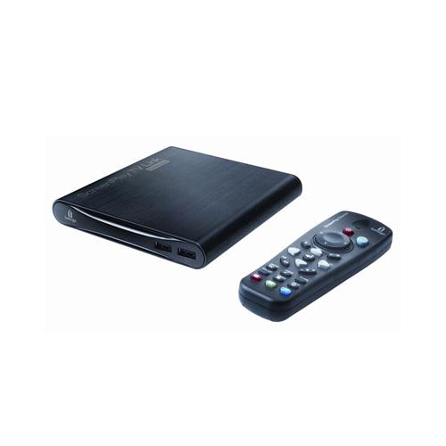 Iomega ScreenPlay TV Link, Director Produktbild front L
