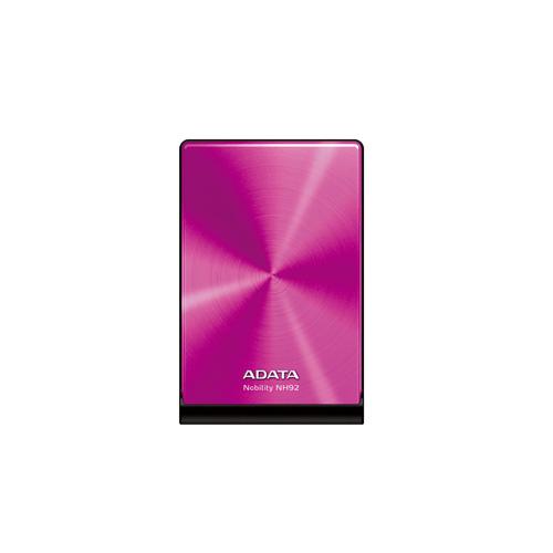 A-DATA NH92 Portable 500GB Produktbild back L