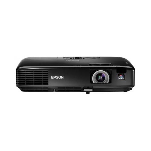 Epson Epson EB-1723 Produktbild back L