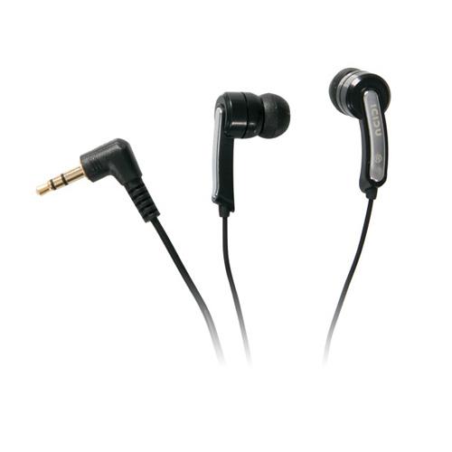 ICIDU In Ear Headset MP3 Stereo Produktbild front L