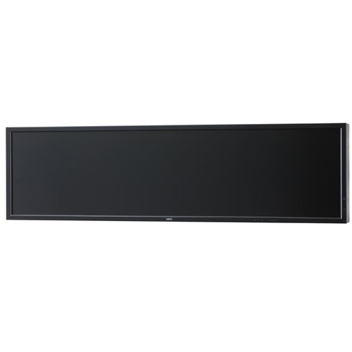 NEC MultiSync X431BT Produktbild back L