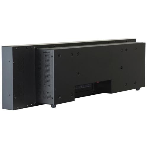 NEC MultiSync X431BT Produktbild side L