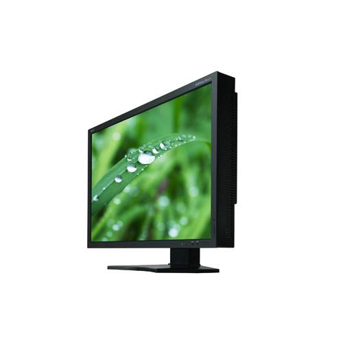 NEC PA271W Produktbild back L