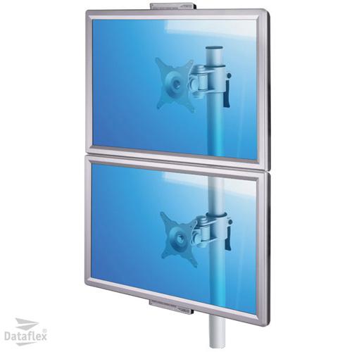 Dataflex ViewMate Modular Monitor-Arm 372 Produktbild front L