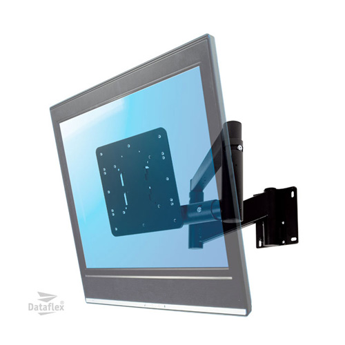 Dataflex TVmotions® Wandhalterung 500 Produktbild front L