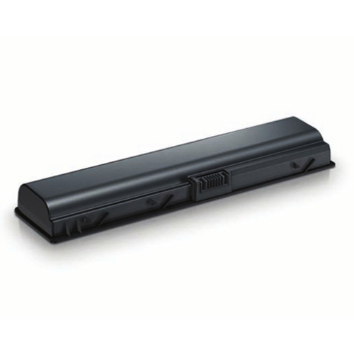 HP V3000/dv2000 6-Zellen-Akku  Produktbild front L