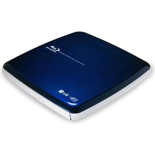 LG BP06LU10 Produktbild front L