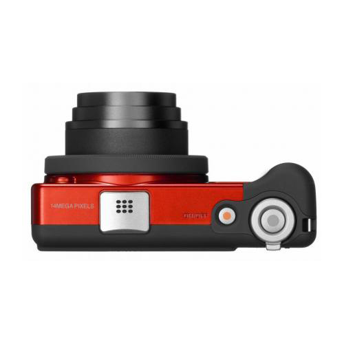 Pentax Optio RZ10 Produktbild back L