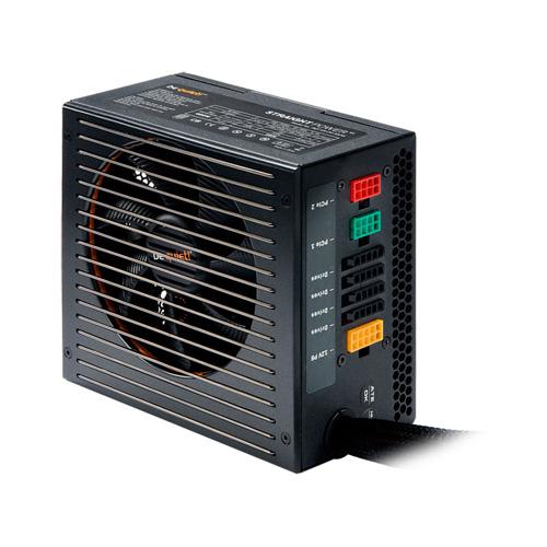 Be-Quiet Straight Power E8 CM Produktbild front L