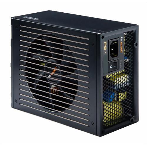 Be-Quiet Dark Power Produktbild side L
