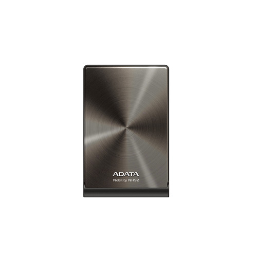 A-DATA 750GB Nobility NH92 Produktbild back L