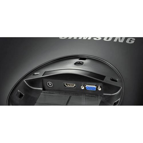Samsung S27A550H Produktbild back L