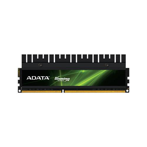 A-DATA XPG Gaming Series V2.0, DDR3, 2000 MHz, CL9, 4GB (2GB x 2) Produktbild front L