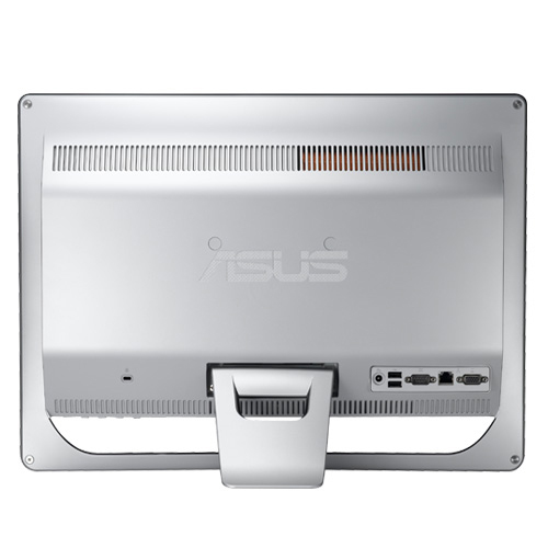 Asus EeeTop PC All-in-one PC ET2011E-W003E Produktbild side L