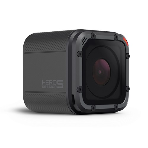 GoPro HERO5 Session Produktbild back L