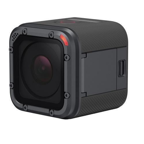 GoPro HERO5 Session Produktbild side L