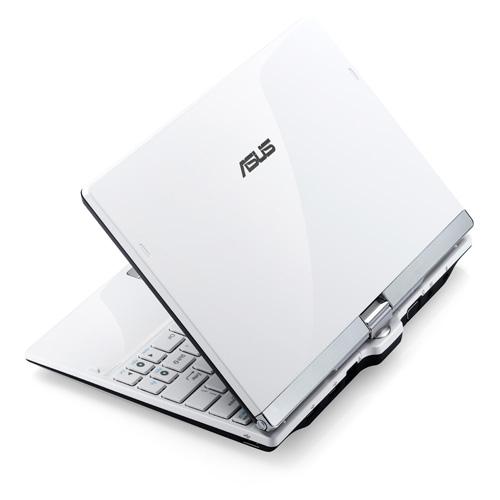 Asus T101MT T101MT-WHI060M Produktbild back L