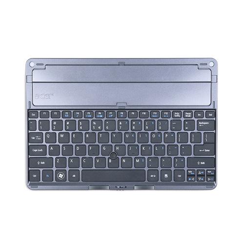 Acer ICONIA W501P Produktbild side L