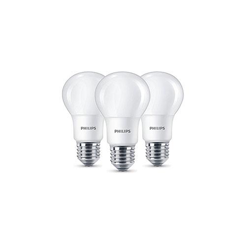 Philips Hue 3x White LED Produktbild front L