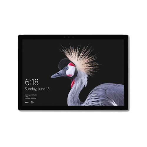 Microsoft Surface Pro Produktbild front L