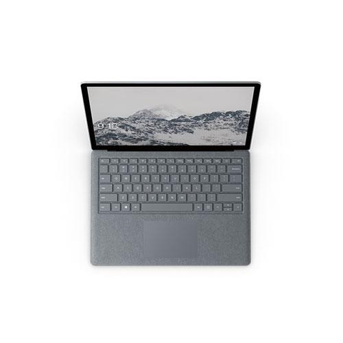 Microsoft Surface Laptop Produktbild front L