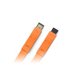 LaCie FireWire 400 to FireWire 800, Design by item Produktbild