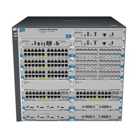 HP Lüfterbaugruppen für Switch E8212 zl-Lüftereinschub Produktbild