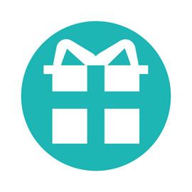 Gift Certificate 10 € Produktbild