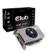 CLUB3D GeForce GTX 560Ti Green Edition Produktbild front S