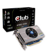 CLUB3D GeForce GTX 560 Green Edition Produktbild front S