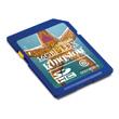 Kingston 16GB SDHC Produktbild side S