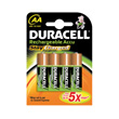 Duracell Stay Charged Produktbild front S
