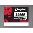 Kingston 256GB SSDNow V+100 Upg. Bundle Kit Produktbild back S