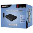 Emtec Movie Cube K220 1TB Produktbild side S