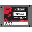 Kingston 128GB SSDNow V100 + Notebook Upg. Kit Produktbild back S