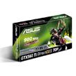 Asus PCI-E N ENGTX560 Ti DCII TOP/2DI/1GD5 Produktbild side S