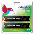 A-DATA XPG Gaming Series, DDR3, 1866MHz, CL9, 4GB (2GB x 2) Produktbild back S